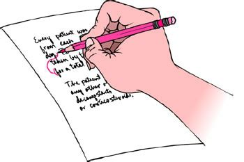 Simply psychology how to write a report